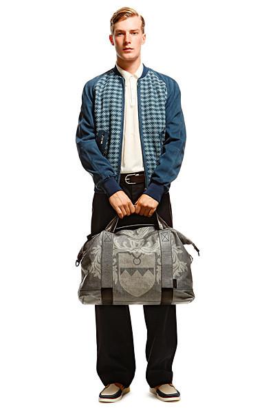 Мужские лукбуки: Tom Ford, Burberry и другие. Изображение № 52.