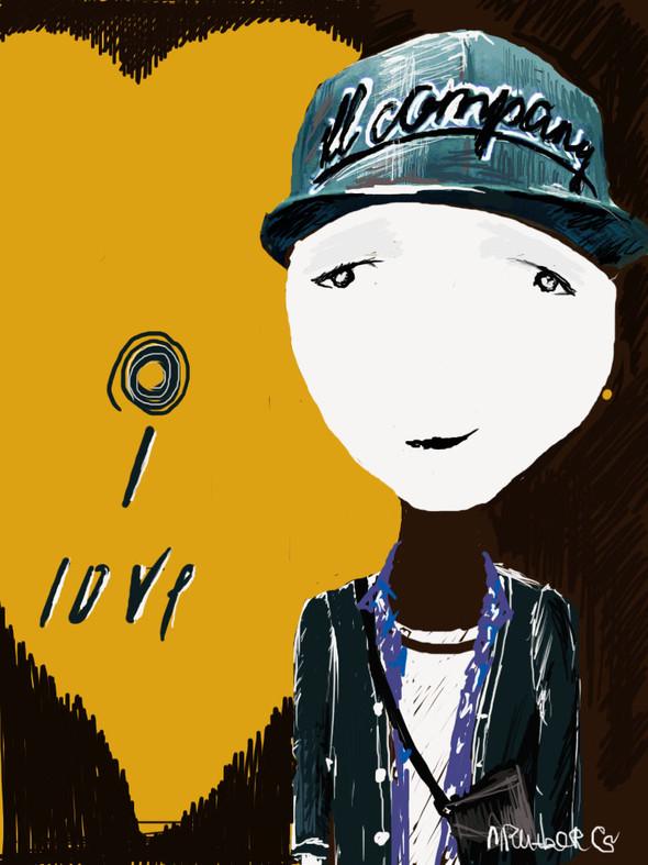 """Я и моё """"Я"""". в картинках. Изображение № 49."""