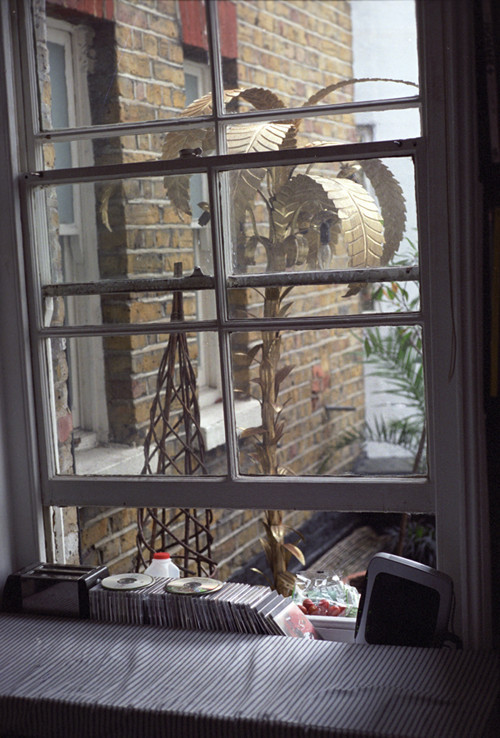 Студия ювелира Hannah Martin, Лондон. Изображение № 9.