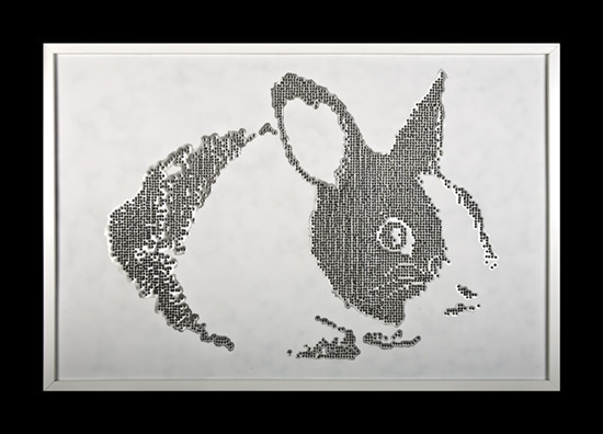 .::: рисование пулями. Изображение № 4.
