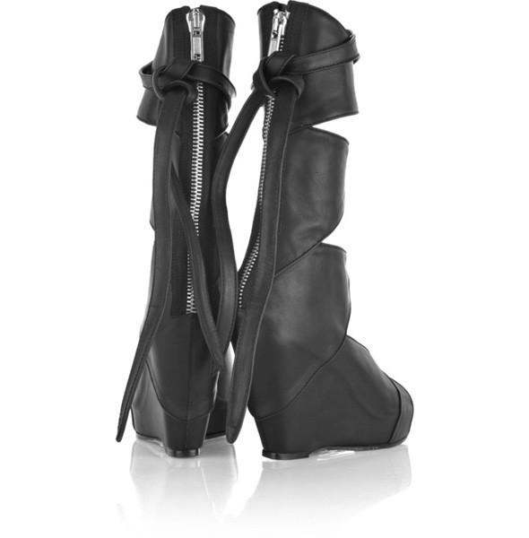 Лукбуки: обувь. Изображение № 40.