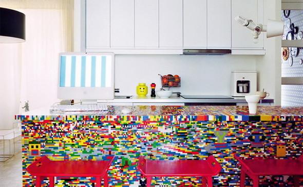 Legoмания. Изображение № 5.
