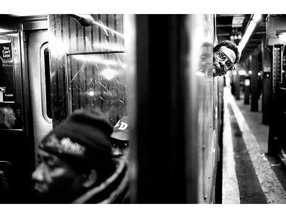 Большой город: Нью-йорк и нью-йоркцы. Изображение № 172.