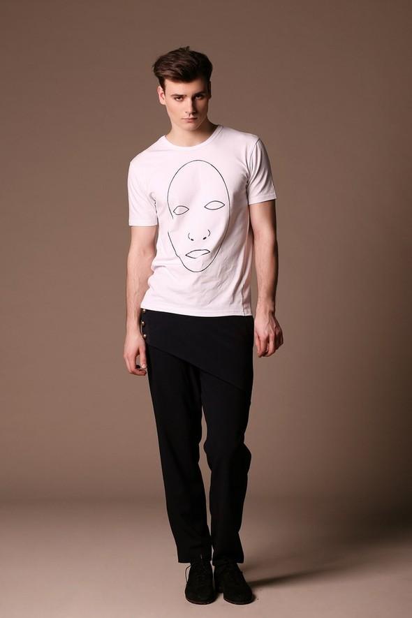 """Новая капсульная коллекция одежды Anunnaki Clothes """"Eclecticism"""". Изображение № 11."""
