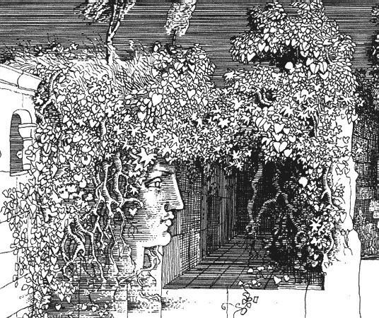 Алиса вСтране Чудес. Изображение № 43.