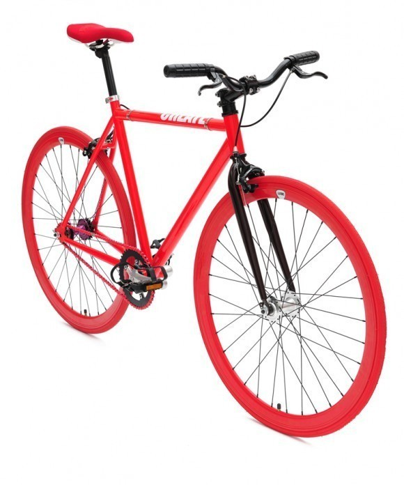 Изображение 9. Create заново создали велосипед.. Изображение № 13.