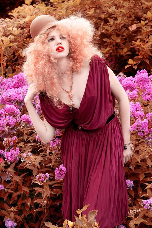 Belle Rosemonde. Изображение № 10.