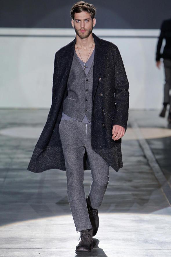 Изображение 179. Milan Fashion Week. Часть 2.. Изображение № 179.