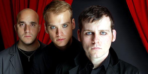 Alkaline Trio выпустили новый альбом This Addiction. Изображение № 1.