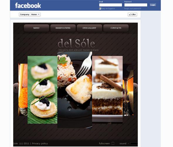 Как привлечь внимание к своей Facebook странице?. Изображение № 24.