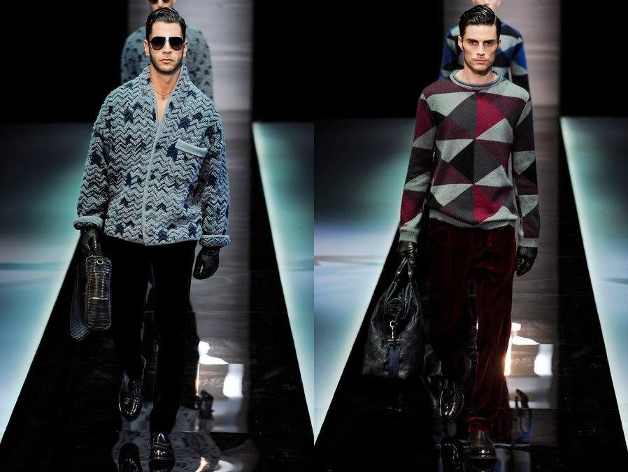 Milan Fashion Week: День 4. Изображение № 2.