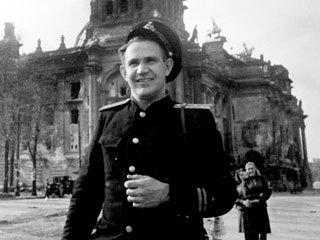 Евгений Халдей – знаменитый фоторепортер войны. Изображение № 9.