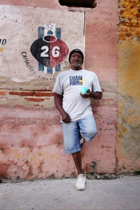 Изображение 38. Кубинский лук. Зима 2010/2011.. Изображение № 38.