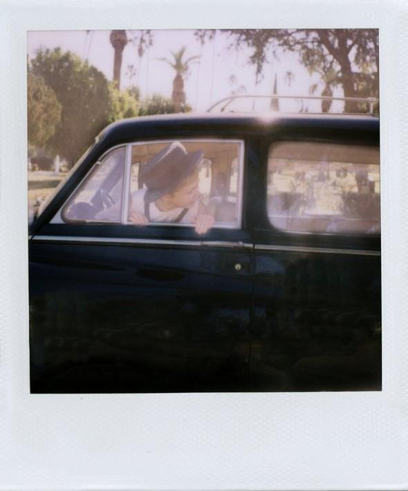 Лукбук: Мишель Уильямс для Boy by Band of Outsiders SS 2012. Изображение № 8.