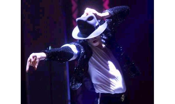 Неизданные песни Майкла Джексона. Изображение № 1.