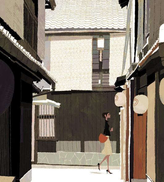 Tadahiro Uesugi. Изображение № 5.
