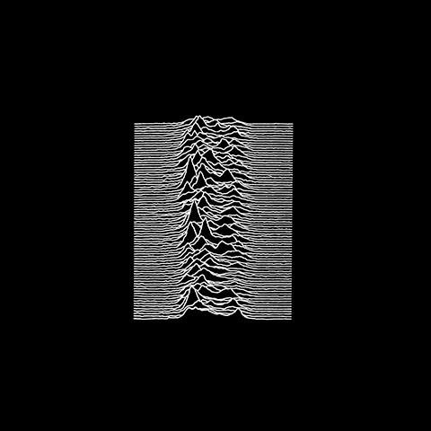 25 дизайнеров музыкальных альбомов. Изображение № 84.