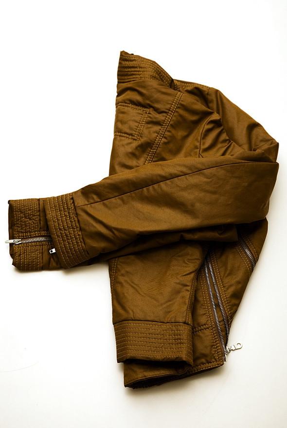 Вещь дня: куртка Angelica Paschbeck. Изображение № 2.