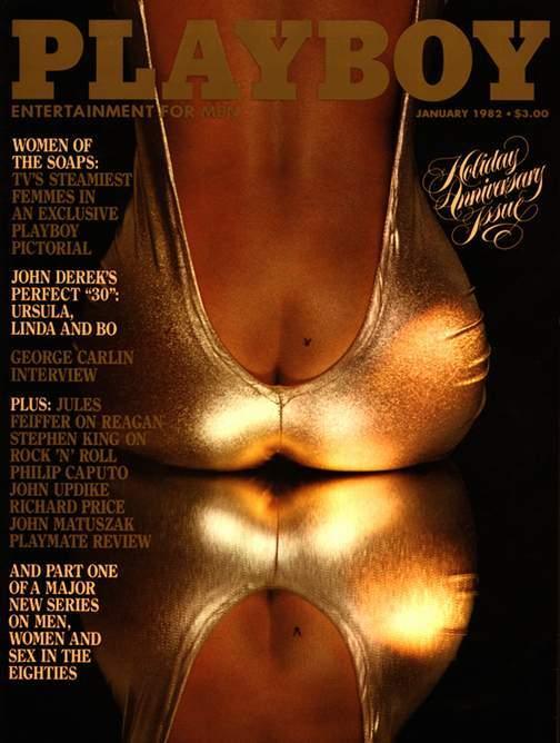 Тотсамый Playboy. Изображение № 34.