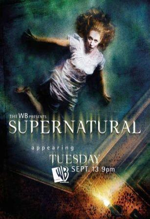 Supernatural: Страх это роскошь. Изображение № 3.