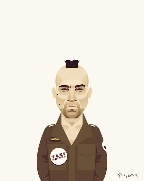 Карикатуры от Stanley Chow. Изображение № 7.