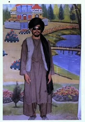 Талибан – ретушированная красота смерти. Изображение № 26.