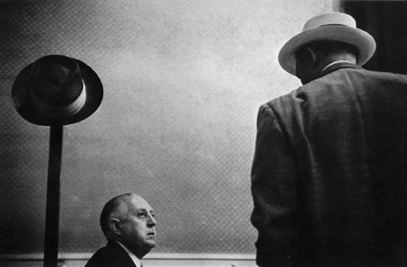 Гарри Виногранд о фотографии. Изображение № 16.