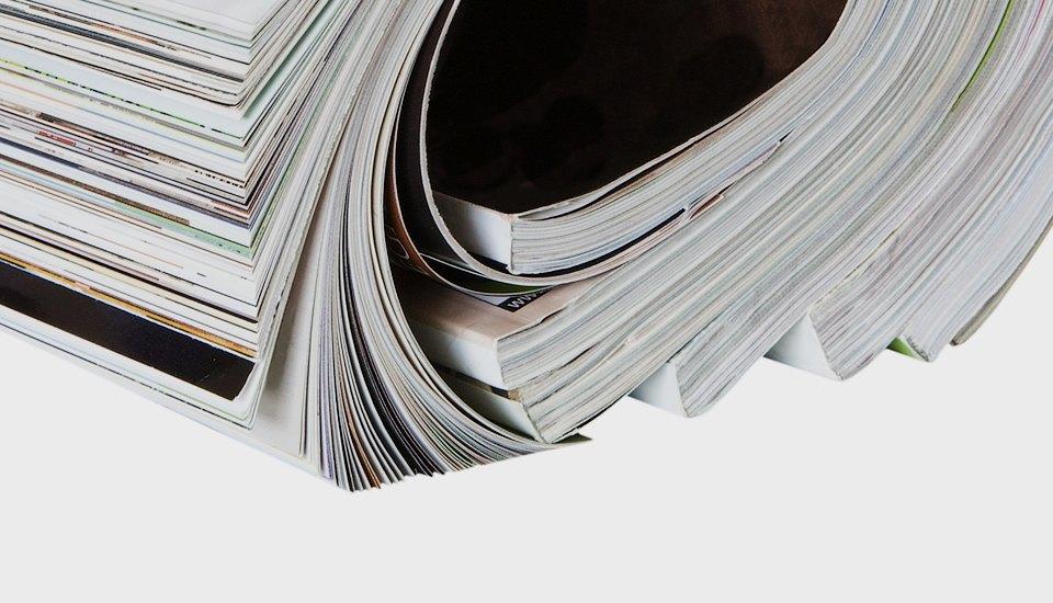5 фактов о моей работе: главный редактор корпоративного журнала. Изображение № 6.