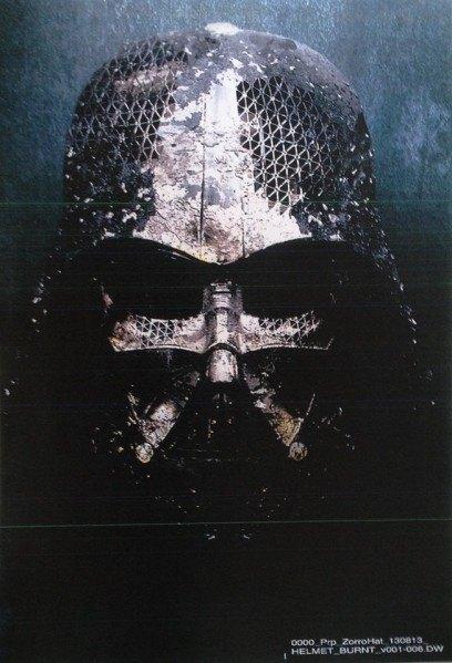 В Сеть выложили 32 концепт-арта для «Звёздных войн VII». Изображение № 3.