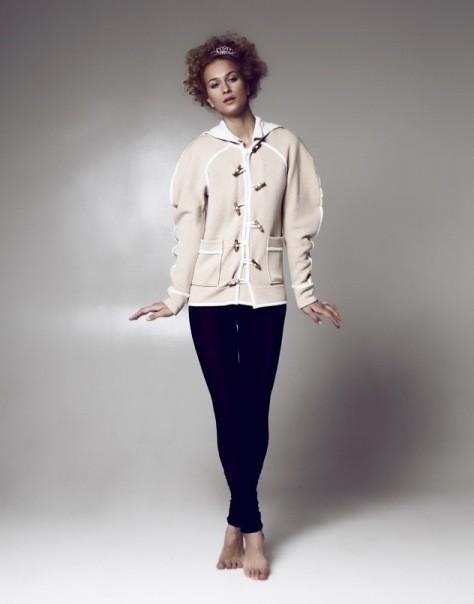 Изображение 15. Лукбук: домашняя одежда от LowFat F/W 2010-2011.. Изображение № 15.