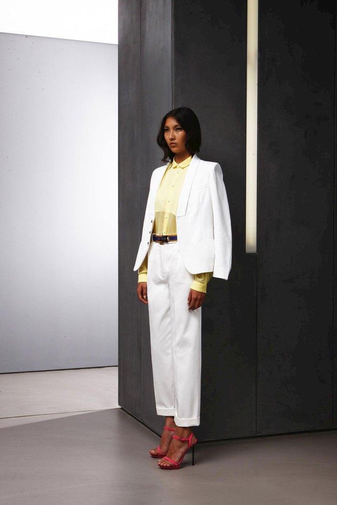 У Dior, Madewell и Pirosmani вышли новые коллекции. Изображение № 21.