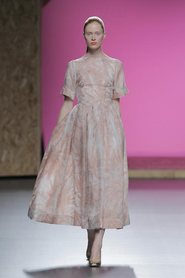 Madrid Fashion Week SS 2013: DUYOS. Изображение № 18.