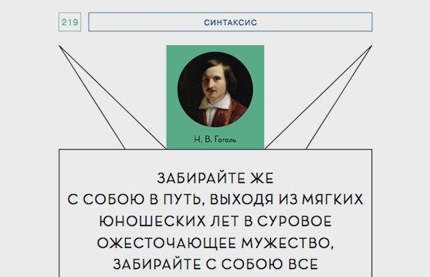 Авторы нового учебника русского языка: «Мы против уныния». Изображение № 9.
