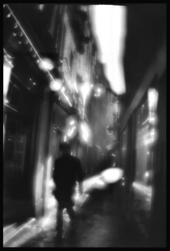 "Мадина Астахова. Из цикла ""Венеция"". Изображение № 5."