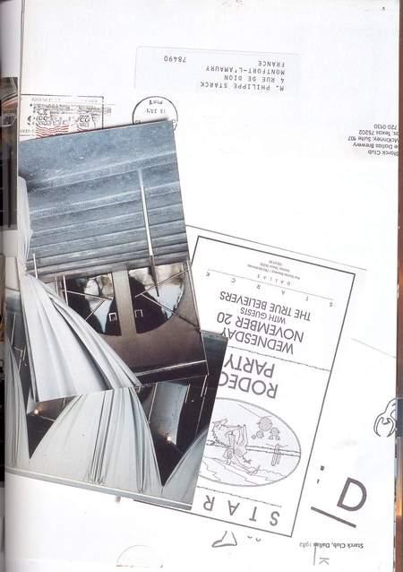 Philippe Starсk book. Изображение № 20.