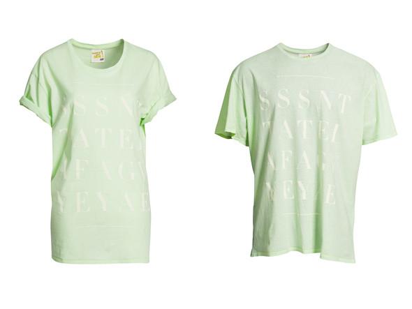 H&M против СПИДа: новая коллекция Fashion Against AIDS. Изображение № 14.