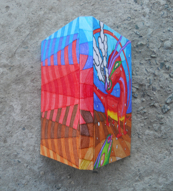 ASPID BOOK в Арт-магазине Heart of Art. Изображение № 13.