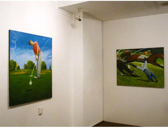 """Выставка в деталях: Молодые художники на """"Сегодня/Завтра"""". Изображение № 44."""