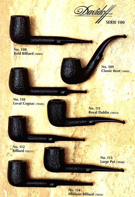 Курение трубки – настоящее искусство. Изображение № 2.