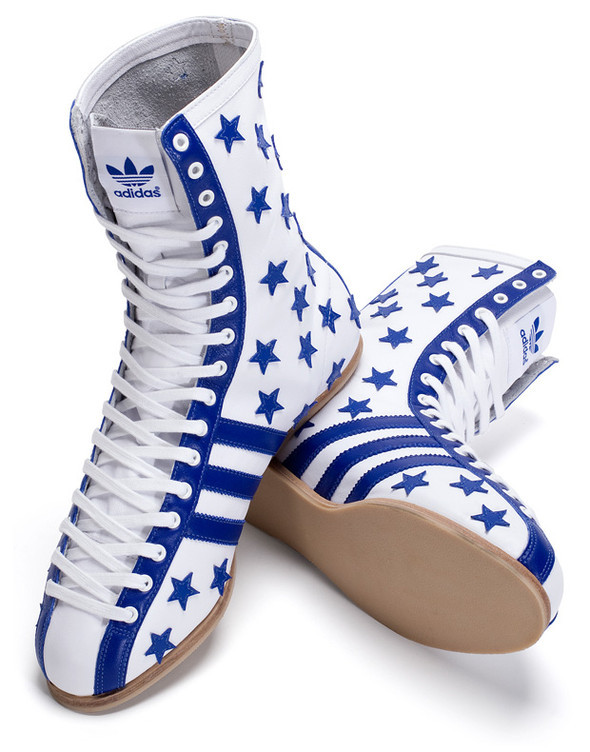 Adidas Originals by Jeremy Scott 2010. Изображение № 21.