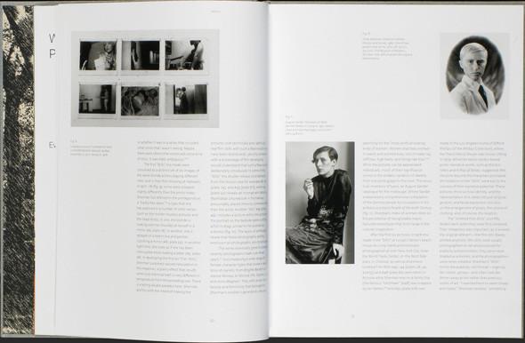 6 альбомов о женщинах в искусстве. Изображение №27.