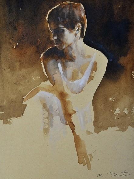 Изображение 7. Эмма Уотсон by Mark Demsteader.. Изображение № 7.