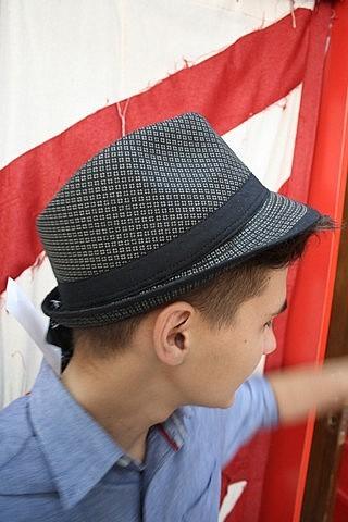Дело в шляпе. Изображение № 23.
