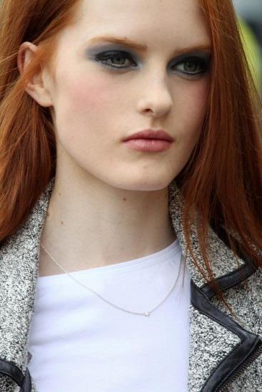 Новые лица: Каролине Бьёрнелюкке, модель. Изображение № 6.