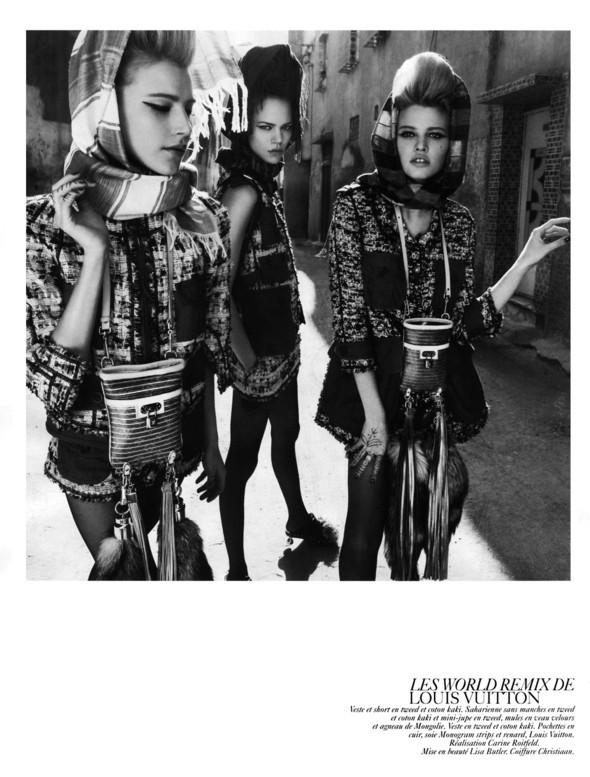 Vogue-a-porter. Изображение № 6.