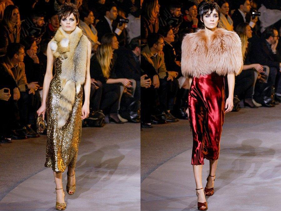 Неделя моды  в Нью-Йорке: Финал. Изображение № 6.