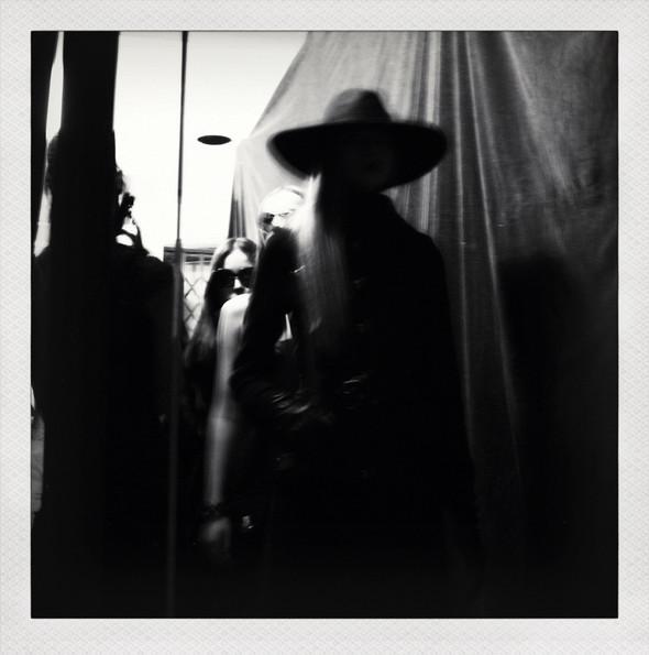 Backstage из Сибири / Olymp 2011/2012. Изображение № 13.