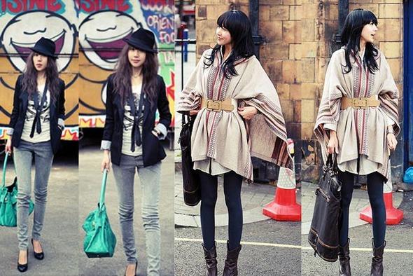 Мода на образ жизни.. Изображение № 12.