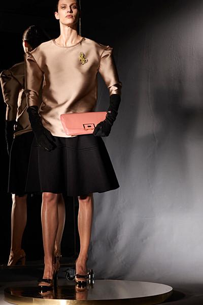 Лукбук: Lanvin Pre Fall-2012. Женская коллекция. Изображение № 17.