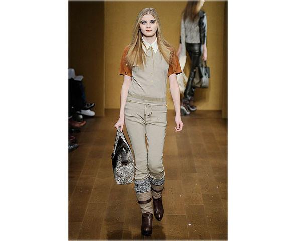 Неделя моды в Нью-Йорке: Шестой и седьмой дни. Изображение № 71.